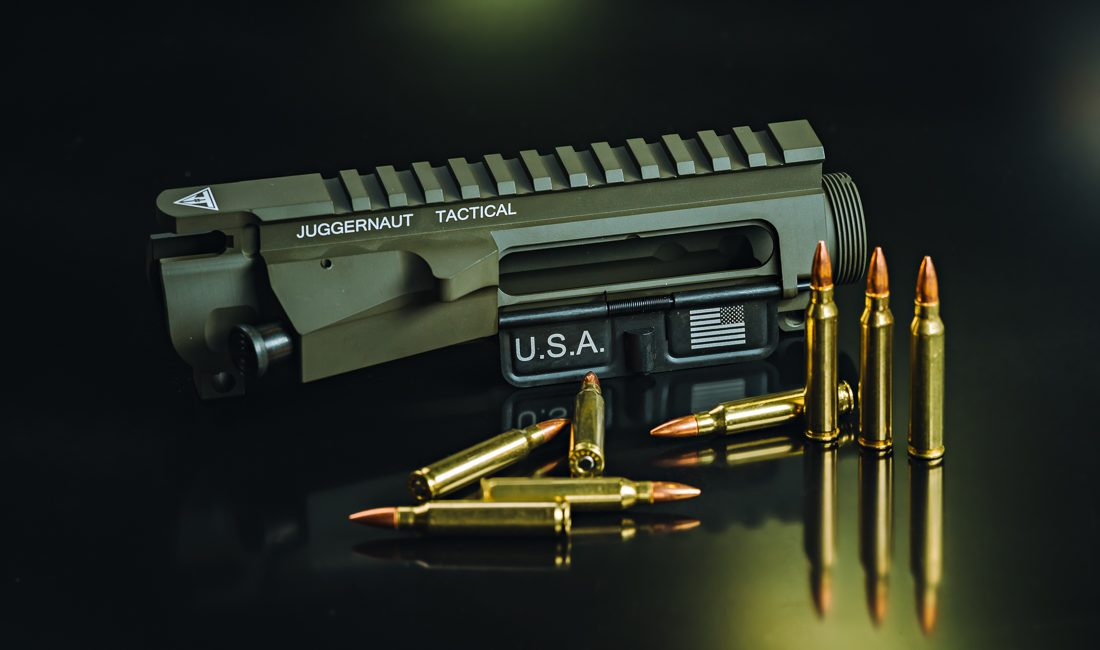Product Photography Juggernaut Tactical